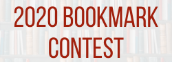 2020 Bookmark Contest entries