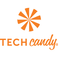 Tech Candy Logo